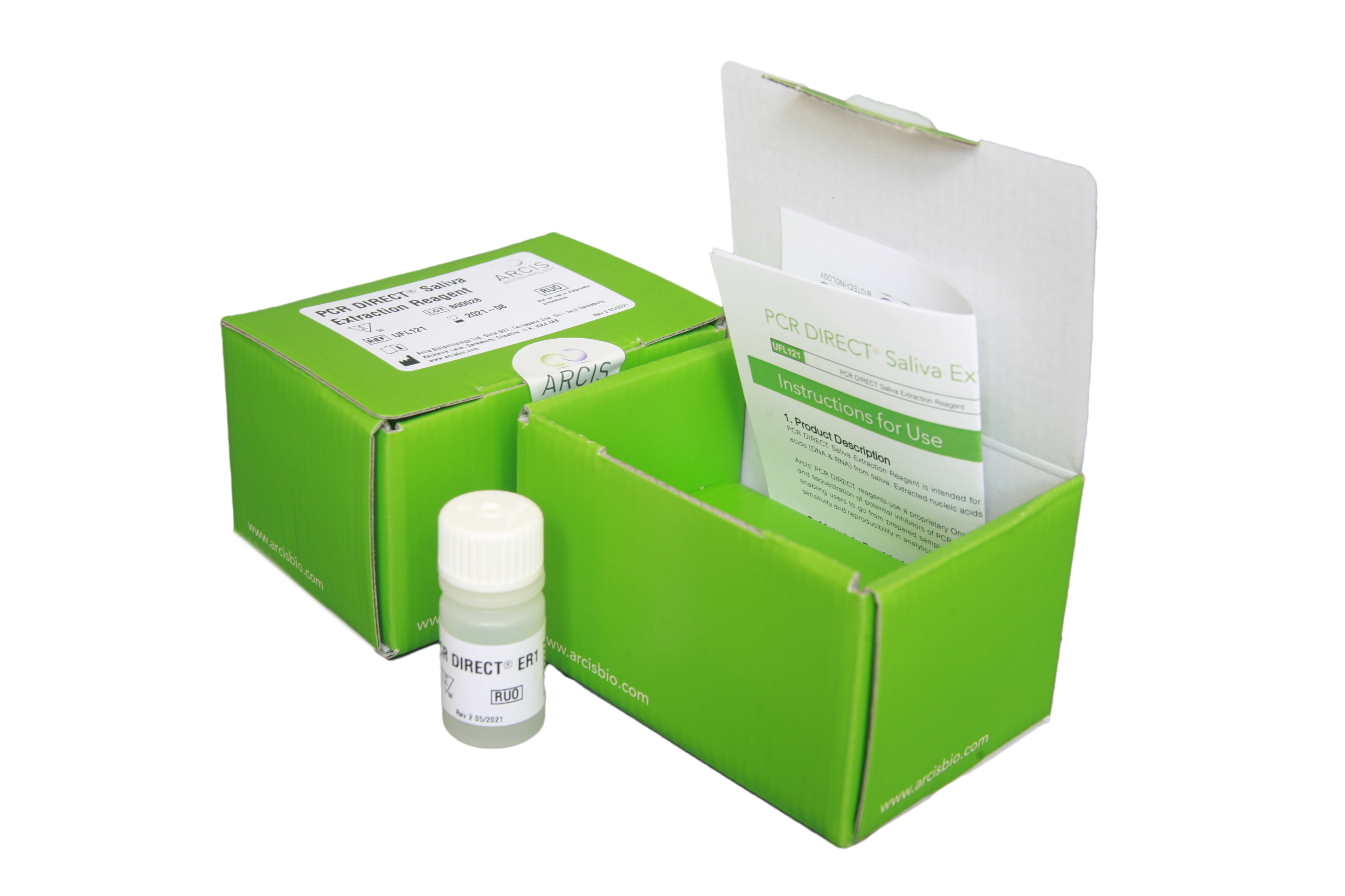 ETM Product Packaging